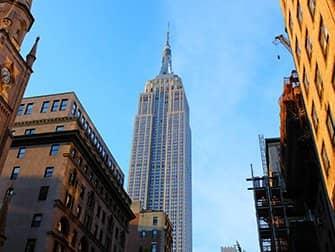 ニューヨークシティパス - エンパイアステートビル