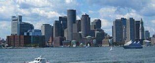 日本語ガイド付き アムトラックで行くニューヨーク発ボストン日帰り観光