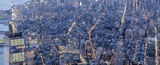 ニューヨーク イブニング ヘリコプター ツアー 観光クルーズ