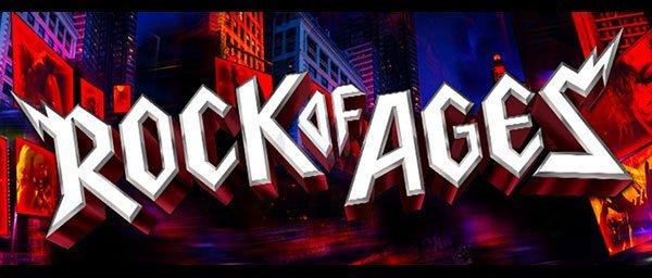 ニューヨーク ミュージカル ロックオブエイジズ チケット