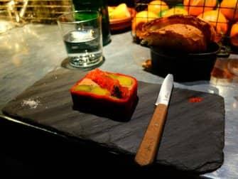 ロマンチックなレストラン - Cocotte ディナー