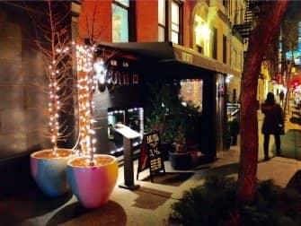 ロマンチックなレストラン - Cocotte