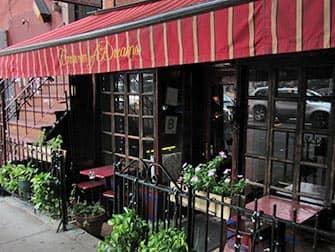 NYC キャラバンオブドリームズ
