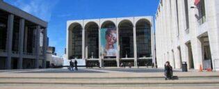ニューヨーク リンカーンセンター