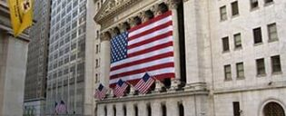 ニューヨーク 金融街ツアー