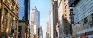 ニューヨークについて