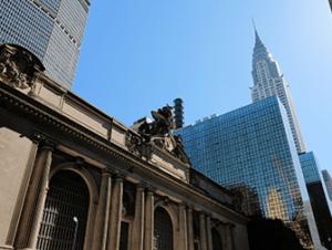 ニューヨーク 建築ツアー