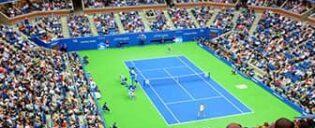 全米オープンテニス チケット