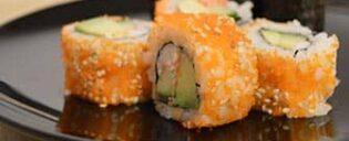 ニューヨークでいちばん美味しいお寿司