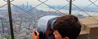 ニューヨーク 子どもと一緒にできること