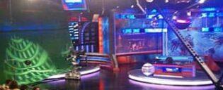 ニューヨーク TVショー