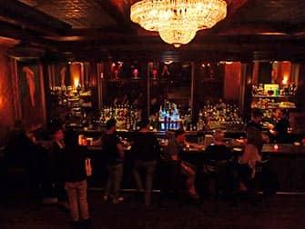 ニューヨーク-隠れ酒場-ツアー - カクテルバー