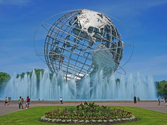 ブルックリン クイーンズ ブロンクス ツアー - ユニスフィア