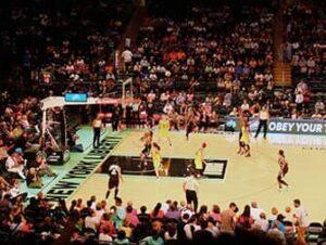 ニューヨーク リバティ バスケットボール