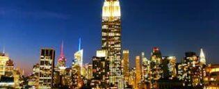 ニューヨーク ルーフトップバー ツアー