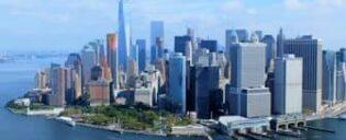ニューヨーク 絶景 スポット