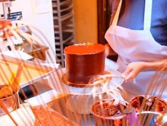 ブルックリン チョコレート ツアー - チョコレートルーム