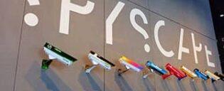SPYSCAPE ニューヨーク スパイ博物館