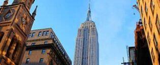 ニューヨーク クラシック映画 ツアー