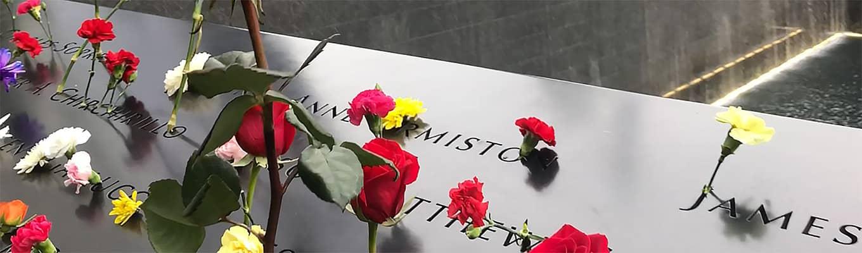 9/11メモリアルのトリビュート・イン・ライト