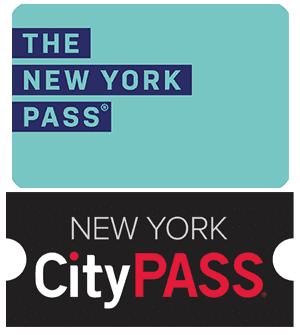 ニューヨークシティパスとニューヨークパスの違い