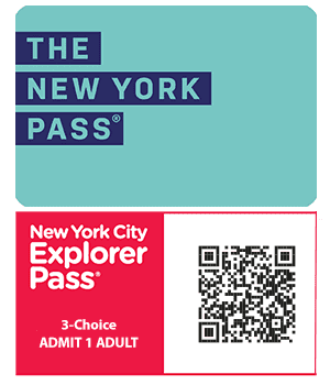 ニューヨークエクルプローラパスとニューヨークパスの違い