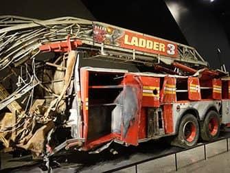 USA 複数都市 割引パス - 9/11博物館