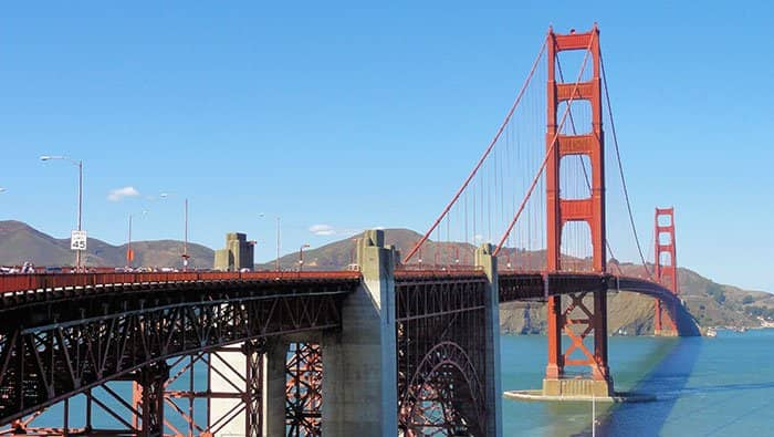USA 複数都市 割引パス - サンフランシスコ