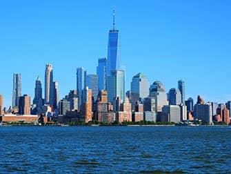 ニューヨークサイトシーイング デイパスとニューヨークパスの違い - ボートツアー