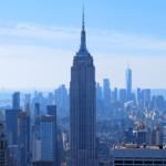 ニューヨーク Top 10 - エンパイアステートビル