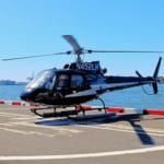 ニューヨーク Top 10 - ヘリコプター